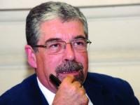 Presidente da ANMP, Manuel Machado. FOTO CARLOS JORGE MONTEIRO