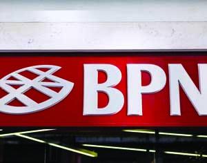 A Parvalorem ficou a gerir os ativos tóxicos do ex-Banco Português de Negócios. FOTO DR