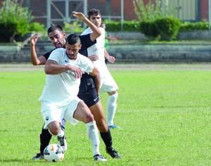 Secção de Futebol vence duelo das Académicas