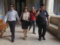 """MP acusa marido de inspetora de """"declarações discrepantes"""""""