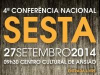 4.ª Conferência Nacional sobre a sesta realiza-se em Ansião no dia 27