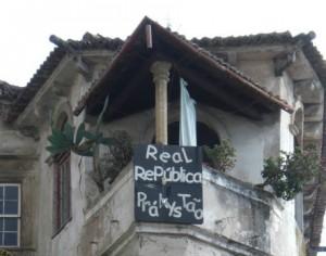 Autor francês lança hoje livro sobre as repúblicas de Coimbra