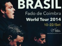 Fado ao Centro inicia digressão ao Brasil para promover fado de Coimbra
