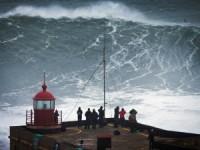 Câmara da Nazaré abre concurso para conclusão do Centro de Alto Rendimento de Surf