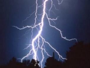 Raio destrói instalação elétrica da igreja de Miranda do Corvo