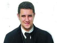 Luís Silva, candidato à direção-geral da AAC. FOTO DR