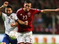 Portugal venceu na Dinamarca por 1-0