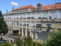 UC quer Instituto do Envelhecimento no antigo Pediátrico