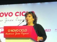 Cristina Martins pede demissão de dirigentes do PS envolvidos na sua expulsão