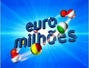 Primeiro prémio do Euromilhões já foi reclamado