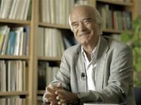 Faleceu o ex-reitor da Universidade de Coimbra, Fernando Rebelo