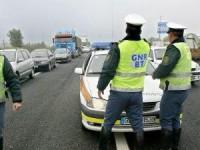 Francês de 21 anos com cadastro, apanhado a conduzir alcoolizado perto da Pedrulha
