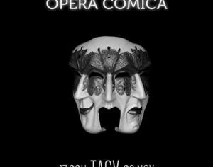Aproveite o domingo e vá à ópera com a família