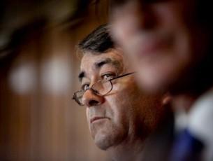 Marinho Pinto apresenta novo partido em Coimbra no domingo