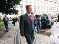 Scotland Yard esteve em Coimbra para rever processo de desaparecimento de Maddie