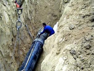 Associação de Municípios surpreendida com plano de reestruturação das águas