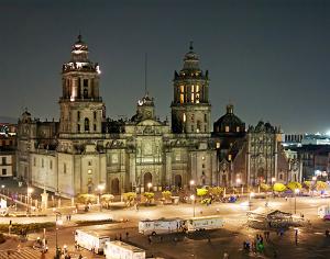 cidade mexico