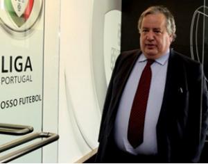 Luís Duque deve hoje suceder a Mário Figueiredo na liderança da Liga