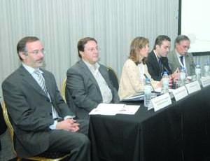1.º Fórum de Imunoalergologia do Centro decorreu ontem no Hotel D. Inês. FOTO DB/CARLOS JORGE MONTEIRO