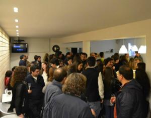 """100 Horas Café """"chama""""  jovens ao associativismo"""