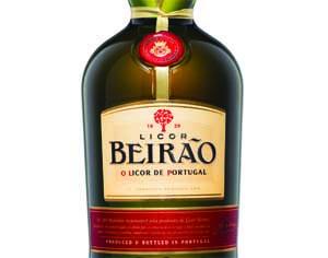Licor Beirão com nova imagem
