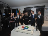 Cooperativa farmacêutica Plural festejou 40 anos