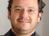 Gonçalo Lopes, vice-presidente da câmara de Leiria. FOTO DR