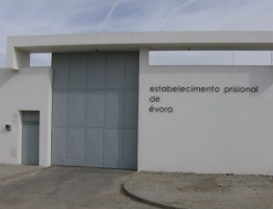 Sócrates ficou na prisão de Évora