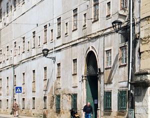 Universidade de Coimbra compra parte restante do Quartel da Sofia