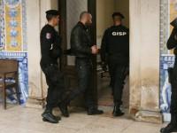Tráfico na cadeia resultou em 12 anos de prisão para líder dos presos e 11 para telefonista