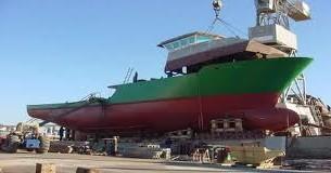 Construção naval retomada na Figueira da Foz