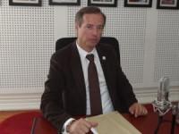 Paulo Tito Morgado. FOTO DR