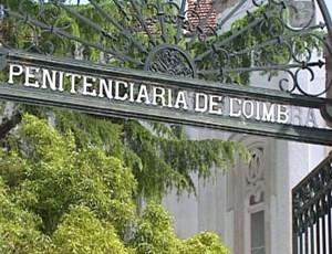 Estabelecimento prisional de Coimbra está sem telefones