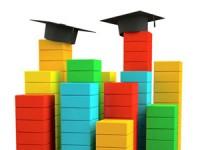 Ranking das escolas do distrito por exames no secundário