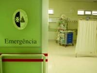 Serviço de urgências do CHUC. FOTO DB/LUÍS CARREGÃ