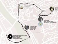 CAPC propõe percurso por Coimbra em seis exposições