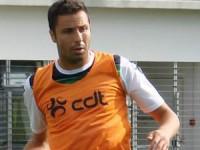 Tondela rescinde com o defesa Ricardo Rocha