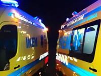 Dois mortos em acidente de viação no IP3, perto de Tondela
