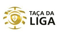 Académica fica no grupo D da Taça da Liga