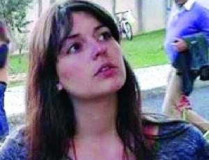 Filipa Santos Costa. FOTO DR