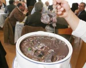 Arroz de lampreia é atração gastronómica de Penacova entre janeiro e abril