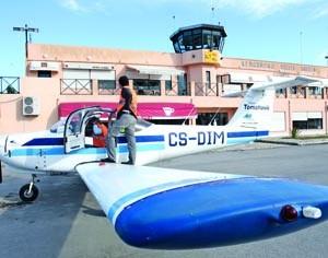 Apesar do impasse, a licença de operação foi concedida ao equipamento até 2018. FOTO DB/LUÍS CARREGÃ