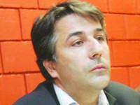 Luís Godinho, vice-presidente da Académica