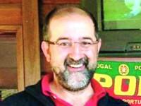 Arnaldo Paredes é adjunto do secretário de Estado do Desporto