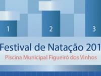 I Festival de Natação realiza-se dia 17 em Figueiró dos Vinhos
