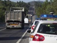 Troço perigoso do IC2 em Leiria vai ser requalificado
