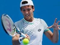 João Sousa faz história ao passar à 3.ª ronda do Open da Austrália