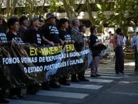 Projetos sobre acompanhamento médico a ex-mineiros no parlamento nesta sexta-feira