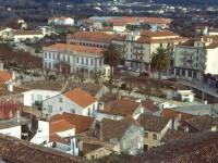 30 carros assaltados e vandalizados em Miranda do Corvo