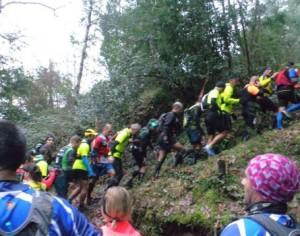 Miranda do Corvo recebe mega corrida de montanha no sábado